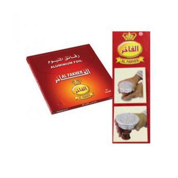 Folii Pentru Carbuni Al Fakher Perforated