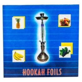 Folii Aluminiu Hookah Pentru Carbuni 16