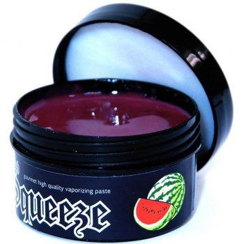 pasta narghilea hookah squeeze pepene verde