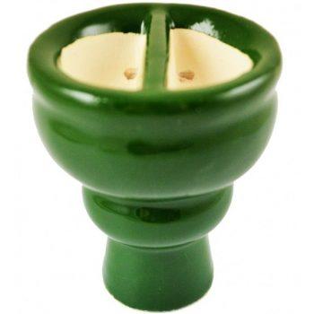 creuzet narghilea verde