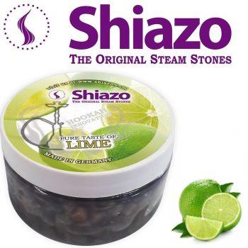 arome narghilea shiazo lime