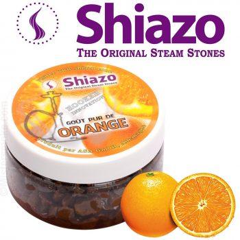arome narghilea shiazo portocale