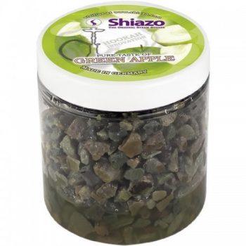 pietre-narghilea-shiazo-green-apple-250g-500x500