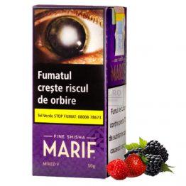 tutun marif mixed fruits